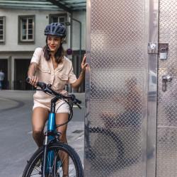 Vélos ville électriques