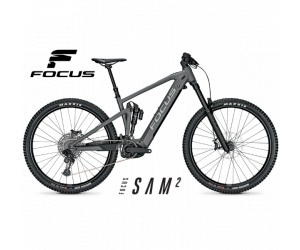 VTT électrique focus sam2 6.7 2022